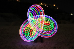 LED Dancer